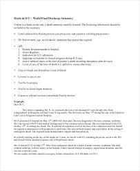4 death note examples u0026 samples