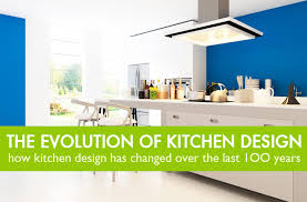 home design evolution how kitchen design has evolved over the last century inhabitat