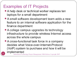 help desk project management introduction to project management
