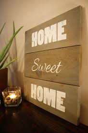 Wood Signs Home Decor How To Paint Letters On Wood Without A Stencil U2013 Salvage Seattle