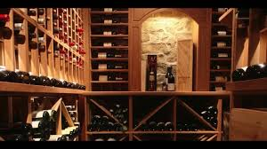 wine cellar design by papro consulting u0027rustic tuscan mahogany
