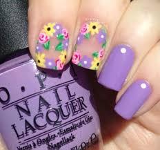 20 simple u0026 easy spring nails art designs u0026 ideas 2017 fabulous