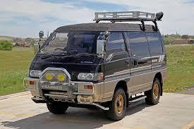 1991 mitsubishi delica 1992 mitsubishi delica chamonix glen shelly auto brokers