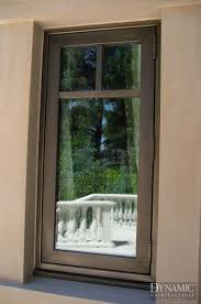 Aluminum Awning Windows Bronze Clad Windows Casement Dynamic Architectural