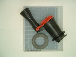 Eljer Flapper Valve Kohler 1044458 Flush Valve Locke Plumbing