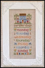 Country Cottage Cross Stitch 109 Best Country Cottage Needleworks Cross Stitch Patterns Images