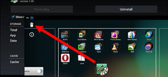 apps android how to uninstall an app on an android device