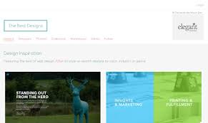 Search Designs by 7 Sites For Web Design Inspiration Webtechgadgetry