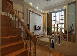 Duplex Stairs Design Extravagant 3 House Living Room With Stairs On Duplex House Living