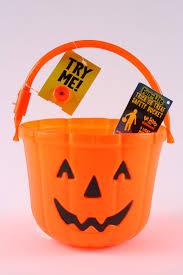 plastic light up halloween pumpkins halloween bucket promotion shop for promotional halloween bucket