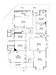 architectural floor plan drawings residential example floor floorplan dimensions plan and site