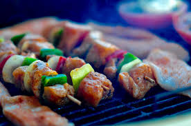 barbecue cuisine d free images outdoor summer dish meal bbq healthy