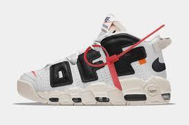 sneaker designer designer makes white x nike s the ten uptempo