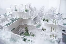 Houston Urban Gardeners Gallery Of We Architecture Erik Juul U0027s Urban Garden And Housing