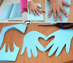 mothers day 2017 ideas diy mother s day 2017 kid hand print kids craft handprint idea