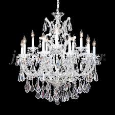 Moder Chandelier Best Maria Theresa Chandeliers Images On Maria Model 93