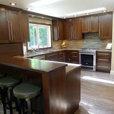 meuble cuisine promo meuble cuisine bois brut