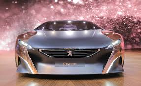 peugeot onyx top gear photos peugeot onyx concept