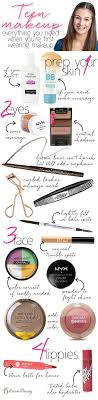 makeup school ta best 25 everyday school makeup ideas on easy school