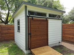 single pitch storage shed 1 sheds and more carports sheds