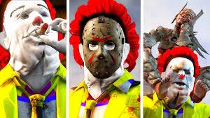 Halloween Costumes Mortal Kombat Mortal Kombat Xl Pennywise Performs Character Victory
