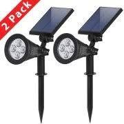 solar lights solar lighting walmart