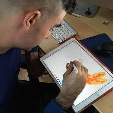 Home Design 3d Gold Ipad Ipa The Ipad Pro Experiment The Pencil Arrives And It U0027s Going To