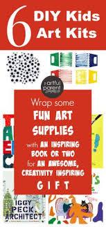 kits 6 diy gifts to inspire creativity diy