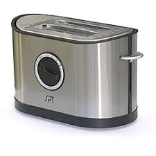 See Theough Toaster Itouchless See Through Automatic Toaster Free Shipping Today