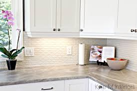 mosaic tile kitchen countertop buy replacement cabinet doors