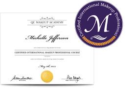 Makeup Artistry Certification Program Qc Makeup Academy Brittsbeautyblog Com
