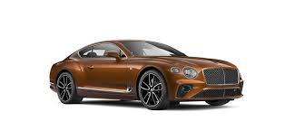 bentley suv 3 exciting things about the 2018 bentley continental gt first