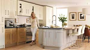 Kitchen Furniture Uk by English Rose Kitchens Fresh Contemporary And Stylish Design