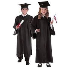 graduation robe forum novelties children s graduation robe costume accessory