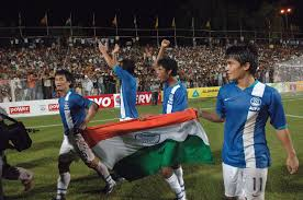 indian football u0027s memorable wins in the new millennium