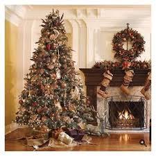 17 frontgate noble fir artificial tree noble fir