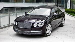 bentley silver 2014 bentley flying spur drive review autoweek