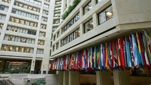 siege banque mondiale croissance la banque mondiale optimiste pour le maroc le360 ma