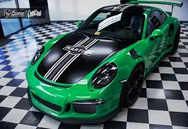 porsche gt3 rs wrap vehicle wraps car wraps and vinyl wraps