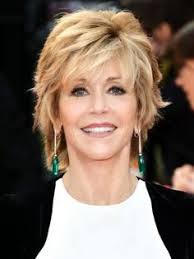 are jane fonda hairstyles wigs or her own hair jane fonda hairstyles3 cute hair cuts pinterest medium