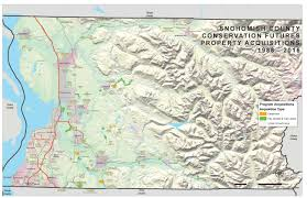 Washington State Conservation Commission Regional by Conservation Futures Program Advisory Board Snohomish County Wa