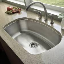 Sinks Interesting Undermount Kitchen Sinks Stainless Steel Home - Kitchen sink undermount