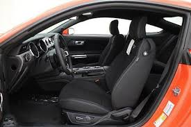 Mustang Gt 2015 Interior 2016 Mustang Interior And Wheel Package 2015 Mustang Forum News