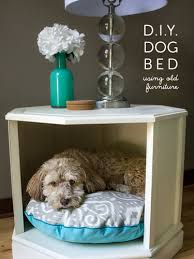 Elevated Dog Bed With Stairs 14 Adorable Diy Dog Bed Cheap Pet Beds