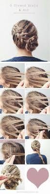 Frisuren Lange Haare Trauzeugin by Pin Mélissa Giovannini Auf Coiffure Et Beauté