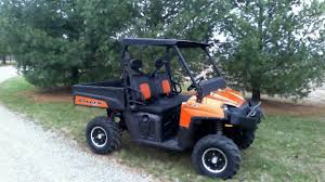 polaris ranger 800 efi le motorcycles for sale