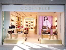 Boutique Concept Store Coccinelle New Doors Caps Off Successful 2016 Travel Retail
