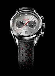 carrera watches watch review carrera calibre 17 chronograph by tag heuer in