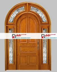 window doors design modern solid wooden doors design wooden glass