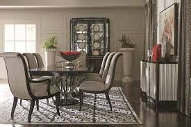 Bernhardt Dining Room Chairs Shop For Pacific Canyon Dining Table And Other Dining Room Dining